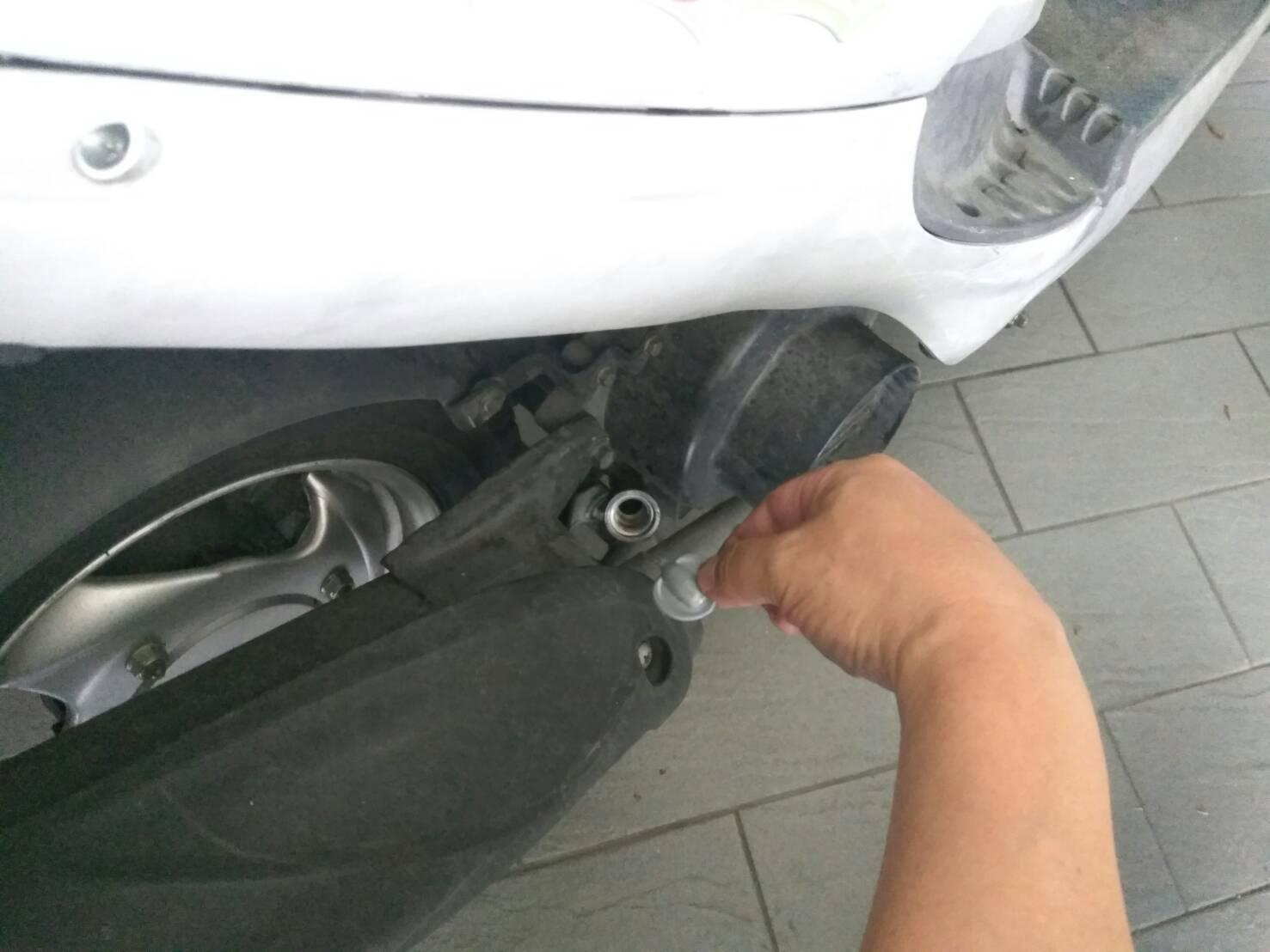 方鼎國際有限公司-洪阿嬤-108引擎精靈機車引擎保養心得分享